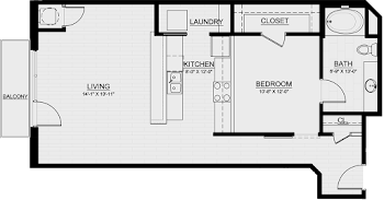 Go to P1-W Floor Plan page.