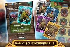 Tribal Battlefield: Combat Strategy and Cardsのおすすめ画像5