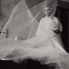 Wedding photographer Alena Babina (yagodka). Photo of 01.11.2018