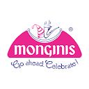 Monginis, Karol Bagh, New Delhi logo