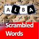 Scrambled Master Word Games PRO