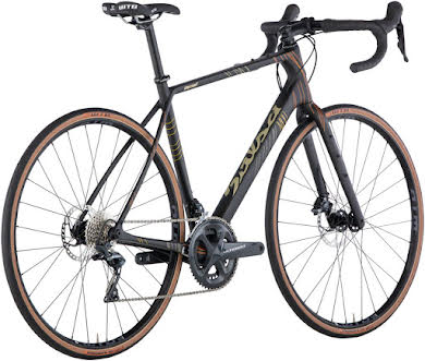 Salsa Warroad Carbon Ultegra Bike 700c alternate image 3