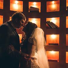 Wedding photographer Aleksey Ryumin (alexeyrumin). Photo of 01.05.2014