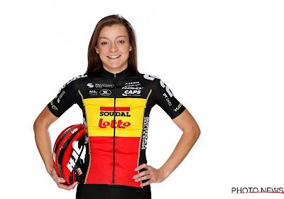 """📷 Belgisch kampioene ten huwelijk gevraagd op de Kemmelberg: """"Natuurlijk zei ik ja"""""""