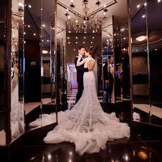 Wedding photographer Nikita Shirokov (nshirokov). Photo of 30.11.2015