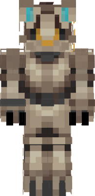 This skin was hard to make..... So please like it.