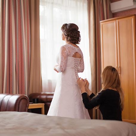 Свадебный фотограф Юлия Реброва (Rebrova). Фотография от 25.11.2015