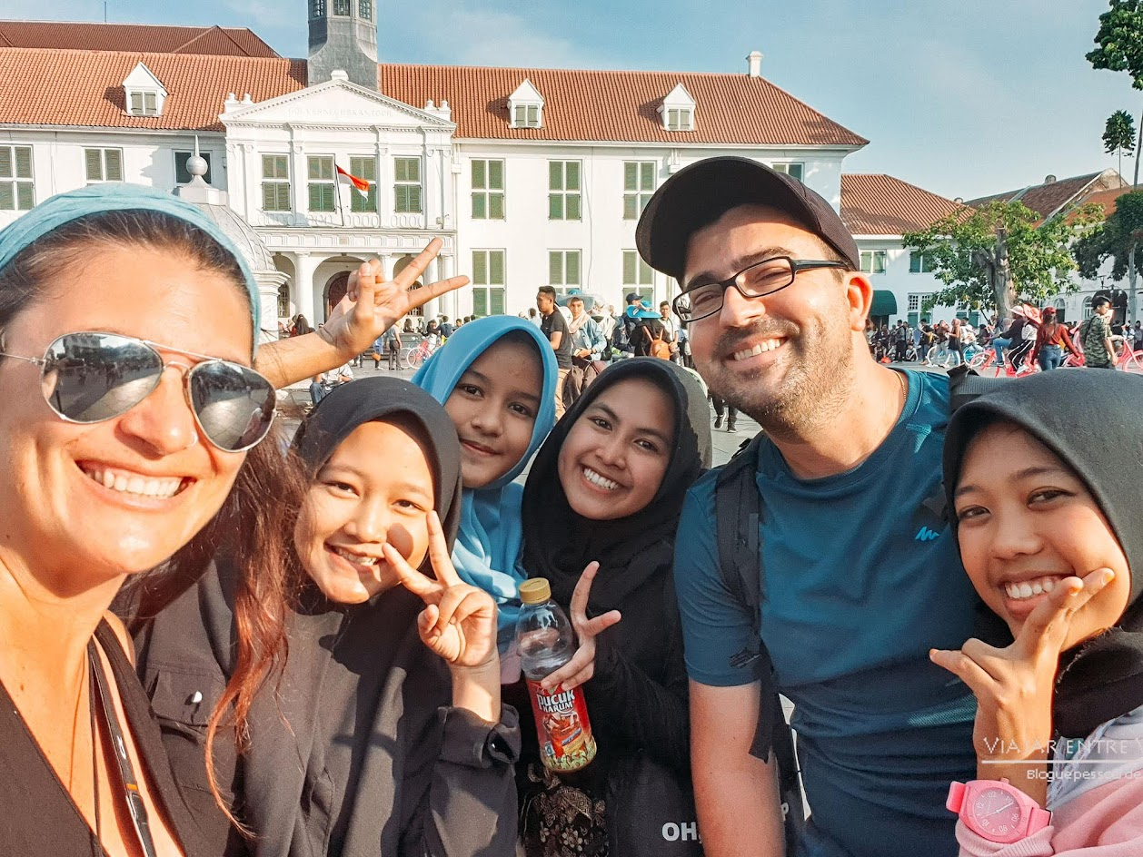 VISTO DA INDONÉSIA - Como tirar, estender o visto e ficar mais tempo na Indonésia