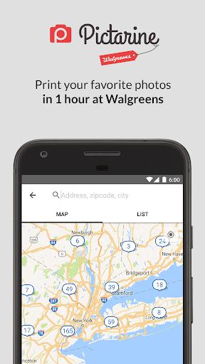 Photo print - 1 hour pickup in store photo prints Screenshot