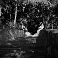 Wedding photographer Andres Barria davison (Abarriaphoto). Photo of 08.11.2017