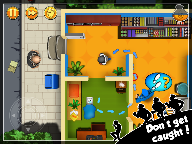 Robbery Bob v1.15.1 [Unlimited Money/Unlocked]