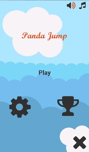 Jump Panda Jump