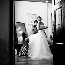 Wedding photographer Sergey Olarash (SergiuOlaras). Photo of 24.11.2015