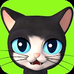 Talking Cat & Background Dog 3.28.0 Apk