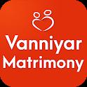 Vanniyar Matrimony - Marriage App For Vanniyars icon