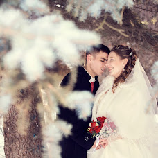 Wedding photographer Olga Bychkova (Helgo). Photo of 04.04.2014