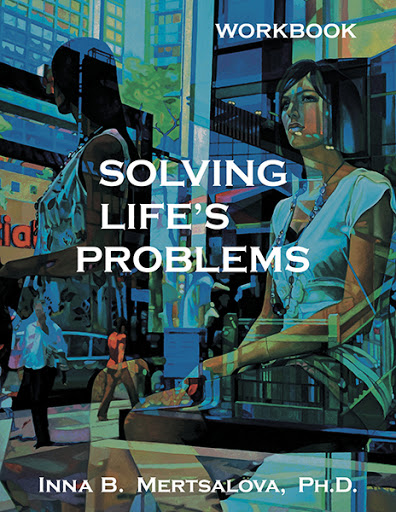 The Solving Life's Problems Workbook cover
