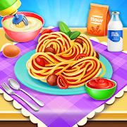 Pasta Cooking Mania: Kitchen Game