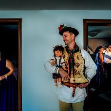 結婚式の写真家Daniel Dumbrava (dumbrava)。09.03.2018の写真