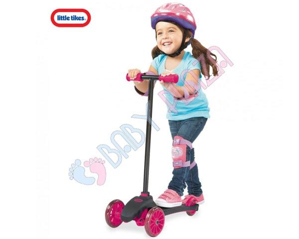 Xe trượt scooter little tikes 632761 1