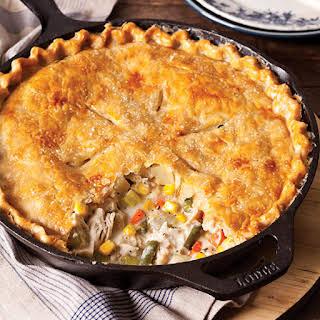 Paula Deen Pot Pie Recipes.