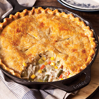 Paula Deen Pot Pie Recipes.