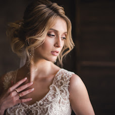 Wedding photographer Sergey Boshkarev (SergeyBosh). Photo of 20.07.2018