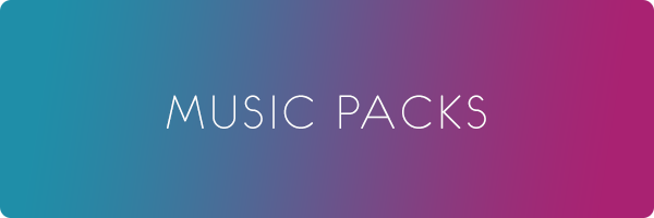 Peaceful Ambient Pack - 5