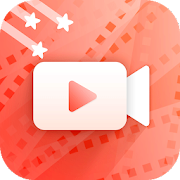 Video Maker with Music,Photos,Effect&Video Editor
