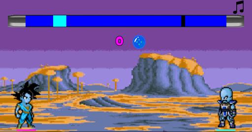 Saiyan Tap - Ultra Instinct Battle 1.0.62 screenshots 6