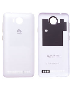 Y3II 4G Back Cover Original White