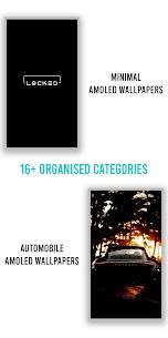 Amoled Wallpapers – HD & 4K 7