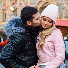 Wedding photographer Elena Vavilova (ElenaVavilova). Photo of 08.01.2018