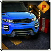 Luxury Car Parking Mania Games