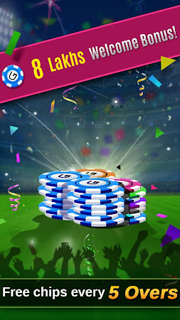 Ultimate Bet - Cricket 2.9.7 screenshot 1032581