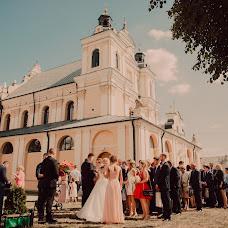 Wedding photographer Michał Teresiński (loveartphoto). Photo of 24.07.2018