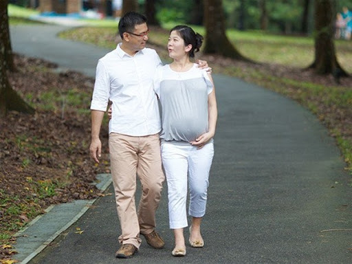 Bác sĩ lý giải 15 lời đồn khi mang thai mẹ bầu thường tin sái cổ