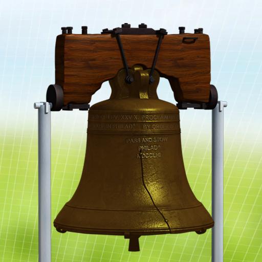 Liberty Bell 3D