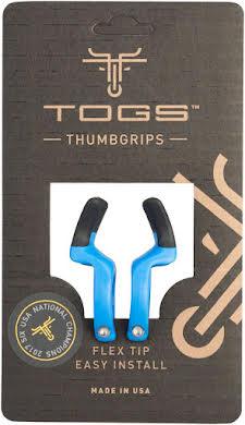 Togs Flex Thumb Grips alternate image 5
