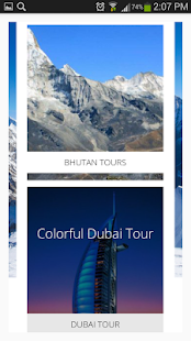 Well Nepal Travel- screenshot thumbnail