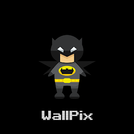 WallPix.SuperHeros: Superhero wallpapers