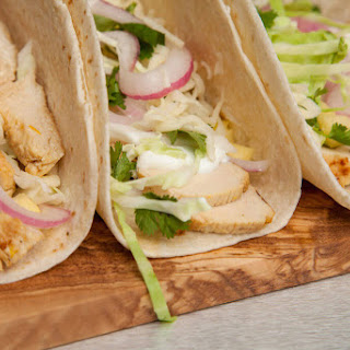 Mojo Grilled Chicken Recipe