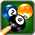 Real 8 Ball: Pool Billiards icon
