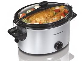 Slow Cooker Pot Roast My Way Recipe