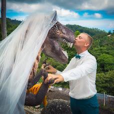 Wedding photographer Ekaterina Bulgakova (bulgakoffoto). Photo of 23.07.2016
