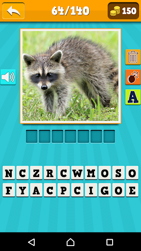 Animals Quiz 1.7.7 screenshots 19