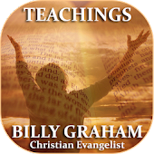 Billy Graham Teachings