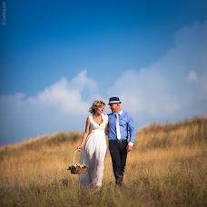 Wedding photographer Nadezhda Grekova (TigrikRed). Photo of 26.08.2013