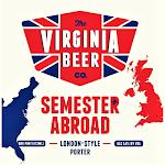 Virginia Beer Co. Semester Abroad