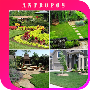 Home garden design ideas android apps on google play for Garden design ideas app